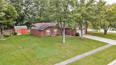 1053 Cambridge Drive, Greenwood, IN 46142 - #: 21582489