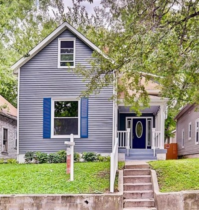 1113 Larch Street, Indianapolis, IN 46201 - #: 21582738