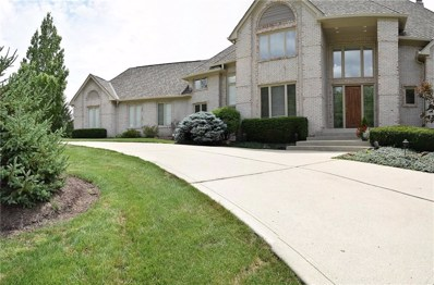 7614 William Penn Place, Indianapolis, IN 46256 - #: 21582791
