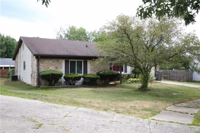 3617 Daylight Court, Indianapolis, IN 46227 - #: 21582987