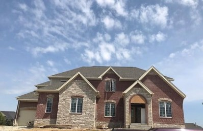 14384 Gainesway Circle, Fishers, IN 46040 - #: 21583139