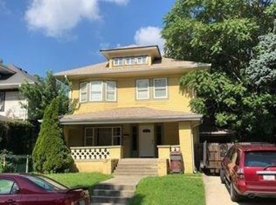 3326 N Ruckle Street, Indianapolis, IN 46205 - #: 21583627