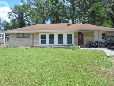 840 S State Street, North Vernon, IN 47265 - #: 21583981