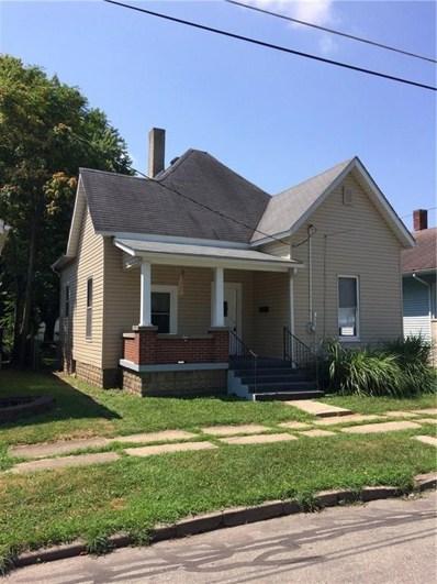 413 2nd Street, Shelbyville, IN 46176 - #: 21584223