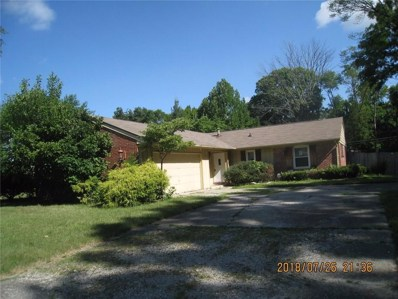 8118 Anemone Lane, Indianapolis, IN 46219 - #: 21584465