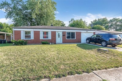 7839 Souter Drive, Indianapolis, IN 46219 - #: 21584507