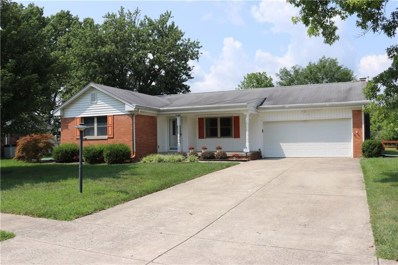 1140 N Gibson Avenue, Indianapolis, IN 46219 - #: 21585145