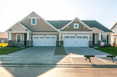 6105 Rockdell Drive, Indianapolis, IN 46237 - #: 21585146