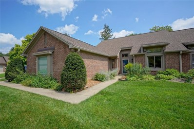 8961 Pennwood Court, Indianapolis, IN 46240 - #: 21585645