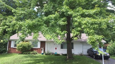 2032 Fairhaven Drive, Indianapolis, IN 46229 - #: 21585678