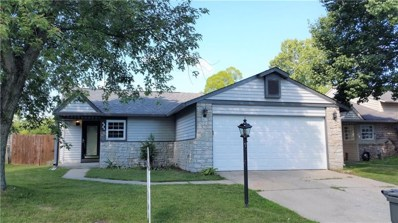 6424 Perry Pines Court, Indianapolis, IN 46237 - #: 21585781