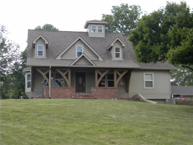 12634 N Mann Road, Camby, IN 46113 - #: 21585808