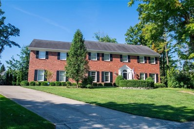 11987 Marblehead Court, Indianapolis, IN 46236 - #: 21585955