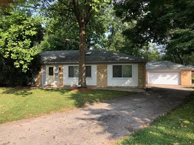 10330 E Rockford Court, Indianapolis, IN 46229 - #: 21586116