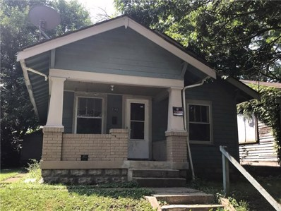 2545 Brookway Street, Indianapolis, IN 46218 - #: 21586432