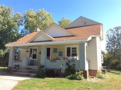 1035 Overlook Circle, Franklin, IN 46131 - #: 21586464