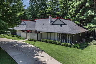 7622 Silverpine Court, Indianapolis, IN 46250 - #: 21586520