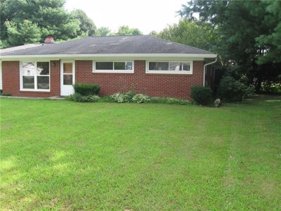 663 Woodview Drive, Noblesville, IN 46060 - #: 21586569