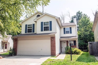 7611 Misty Meadow Drive, Indianapolis, IN 46217 - #: 21588267