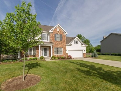 4349 Weather Stone Crossing, Zionsville, IN 46077 - #: 21588355