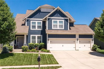 11098 Westoves Drive, Noblesville, IN 46060 - #: 21589140