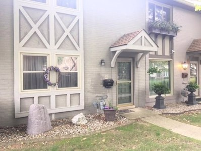 8105 E 20th Street, Indianapolis, IN 46219 - #: 21589951