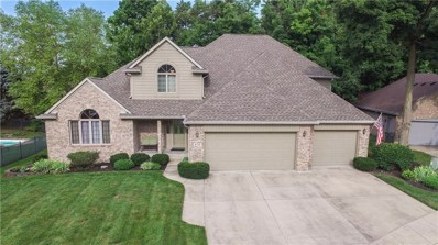 4752 Moss Lane, Indianapolis, IN 46237 - #: 21590571