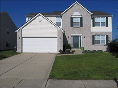 5248 Sandwood Drive, Lawrence, IN 46235 - #: 21590989