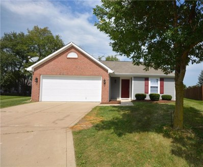 5732 Marble Court, Anderson, IN 46013 - #: 21591447