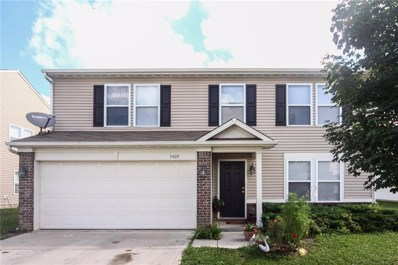 3409 Black Forest Lane, Indianapolis, IN 46239 - #: 21591710