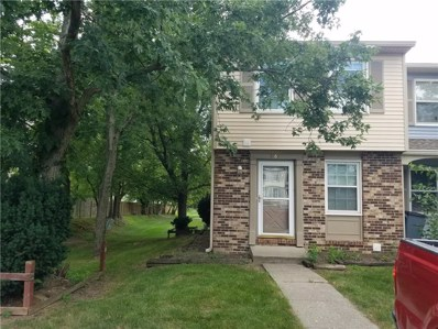 3767 Lima Court, Indianapolis, IN 46227 - #: 21591758