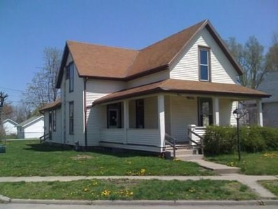 1310 Circle Street, New Castle, IN 47362 - #: 21591888