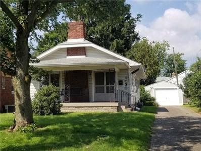 1030 N Butler Avenue, Indianapolis, IN 46219 - #: 21591903