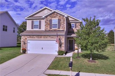 18841 Big Circle Drive, Noblesville, IN 46062 - #: 21591942
