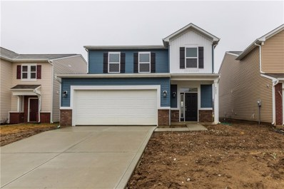 4027 Little Bighorn Drive, Indianapolis, IN 46235 - #: 21592003