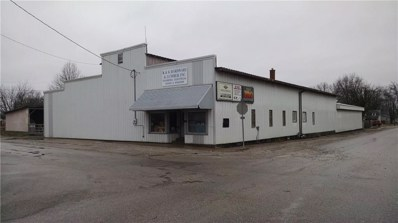 7th & Nye Street, Clay City, IN 47871 - #: 21592167