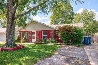111 Windemere Road, New Whiteland, IN 46184 - #: 21592188