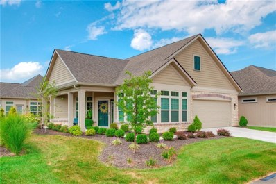 245 Maple View Drive, Westfield, IN 46074 - #: 21592340