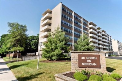 25 E 40th Street UNIT 5E, Indianapolis, IN 46205 - #: 21592502