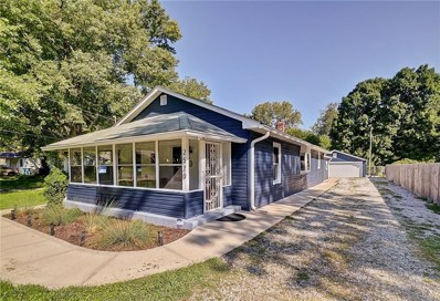 2520 W 60TH Street, Indianapolis, IN 46228 - #: 21592505
