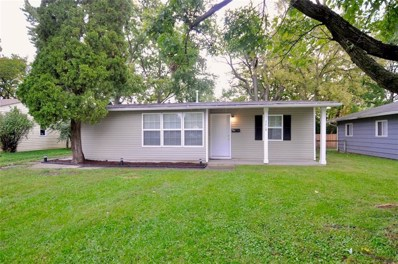 3219 Normandy Road, Indianapolis, IN 46222 - #: 21592520