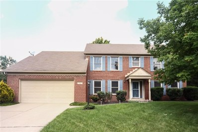 858 Grace Drive, Carmel, IN 46032 - #: 21592688