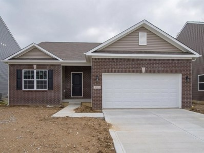 2721 Applecard Drive, Indianapolis, IN 46234 - #: 21592738