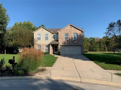 1116 Rutledge Court, Noblesville, IN 46062 - #: 21592823