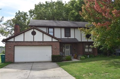 3012 Foxfire Circle, Indianapolis, IN 46214 - #: 21592862