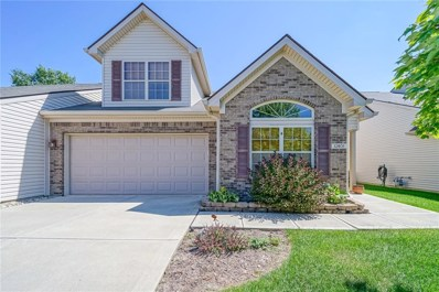 12801 Whisperwood Way, Fishers, IN 46037 - #: 21592869