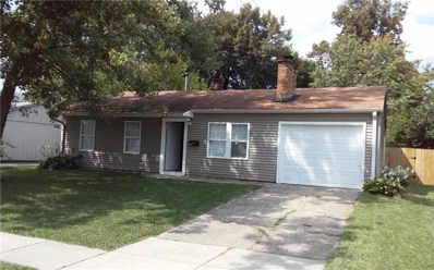 8238 Wysong Drive, Indianapolis, IN 46219 - #: 21593056