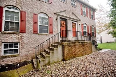 3171 River Villa Way, Indianapolis, IN 46208 - #: 21593108