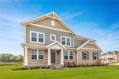 9827 Mosaic Blue Way, Indianapolis, IN 46239 - #: 21593143