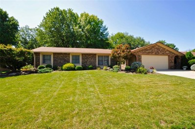 1719 Sycamore Drive, Plainfield, IN 46168 - #: 21593248
